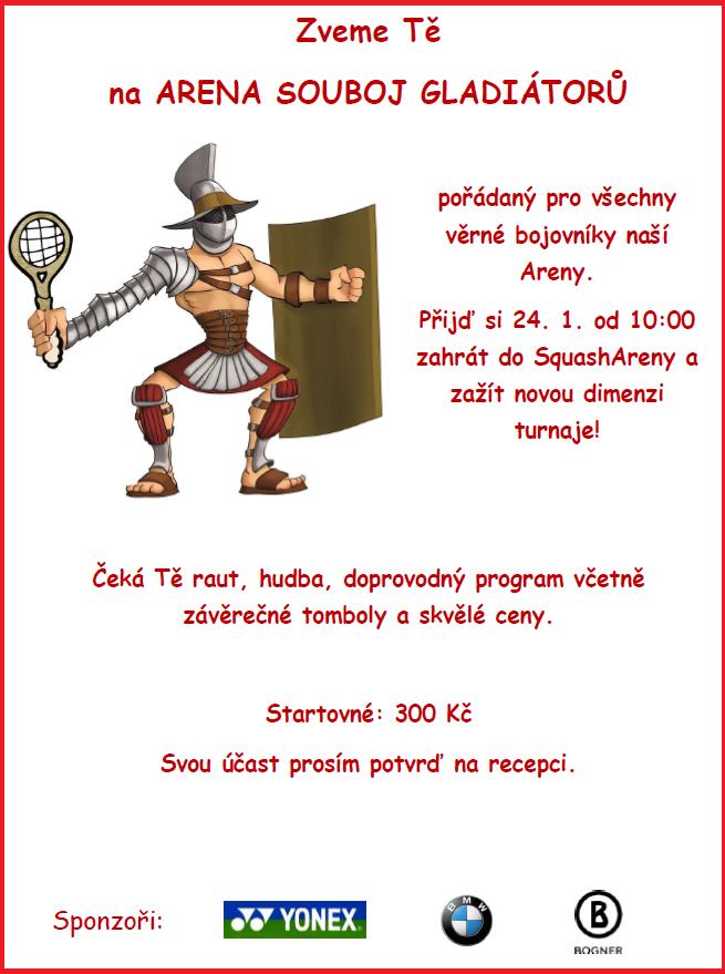 Arena_souboj_gladiatoru