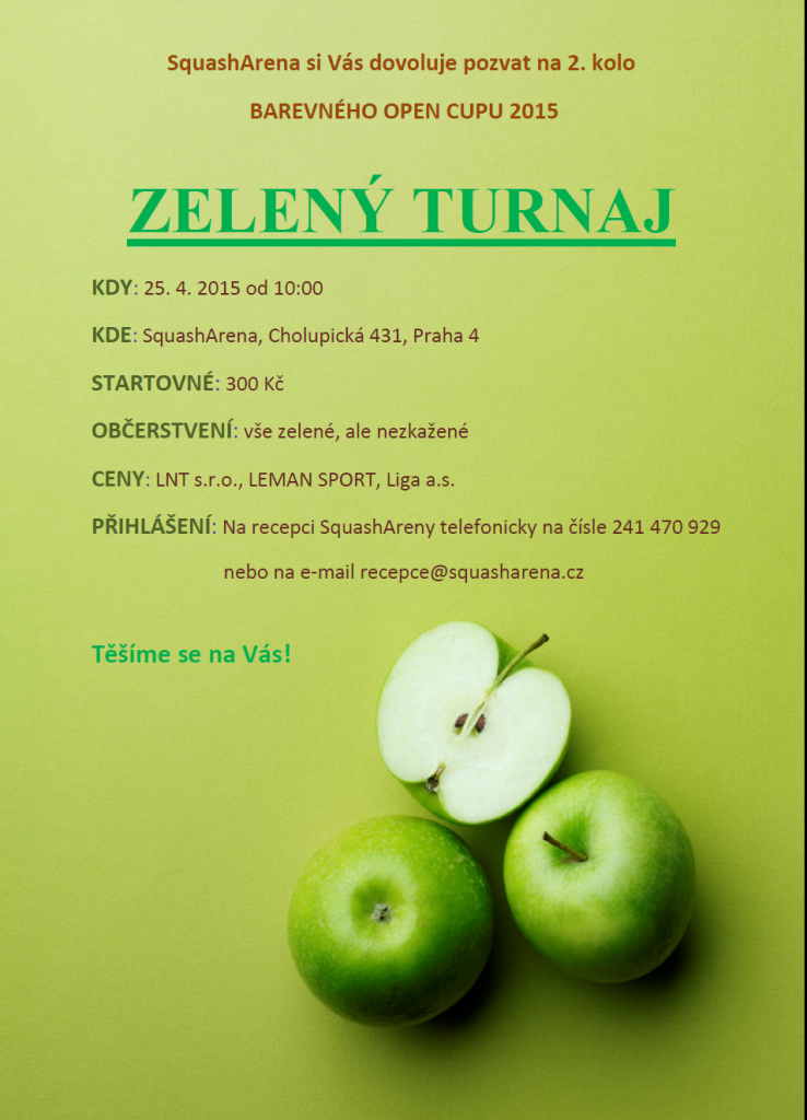 Zeleny_turnaj_letak